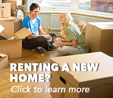 Renting a New Home?